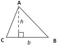 Calcul du p rim tre d 39 un triangle - Definition d une hauteur ...